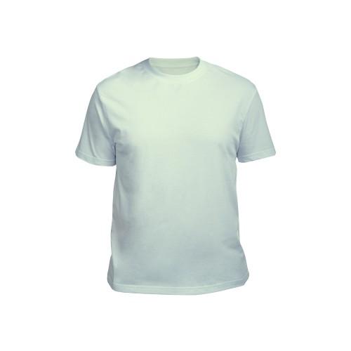 футболка мужская фисташковая