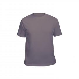 футболка мужская серая